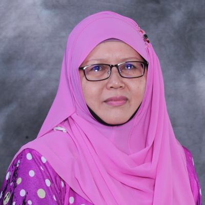 Puan Siti Fatimah binti Mahamaddin