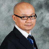Associate Professor Dr Abdullah Hj Yassin