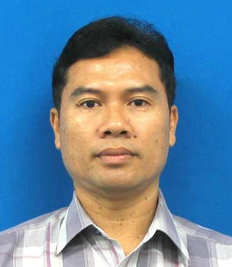 Dr Mohd Razip Bin Asaruddin