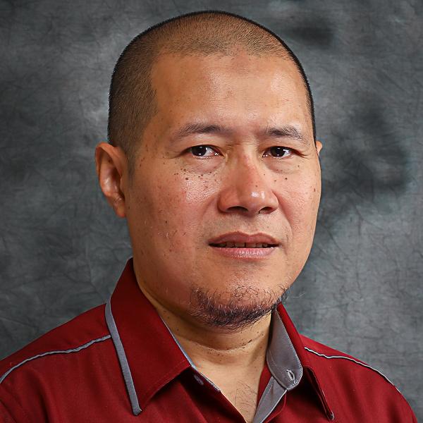 Mohammad Ismail Hairul Abdul Latif