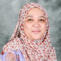 Associate Professor Dr Norazuna Norahim