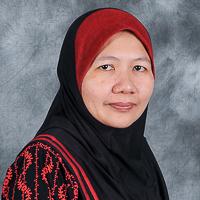 Associate Professor Dr Siti Halipah Ibrahim