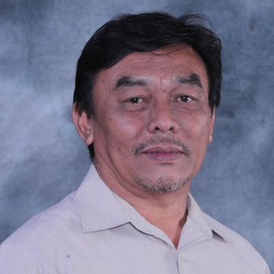Encik Wahap Bin Marni