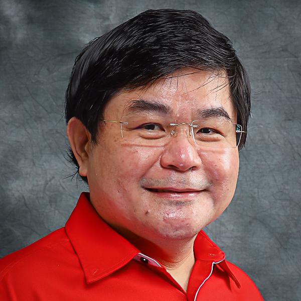 Professor Dr Ng Chee Khoon