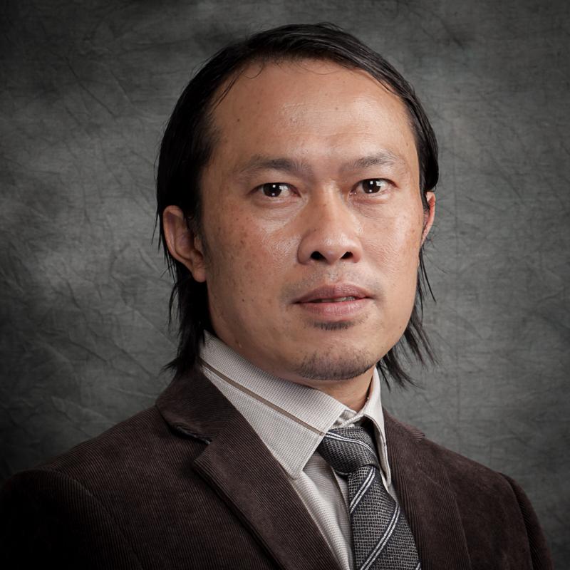 Assoc. Prof. Dr Wan Azlan