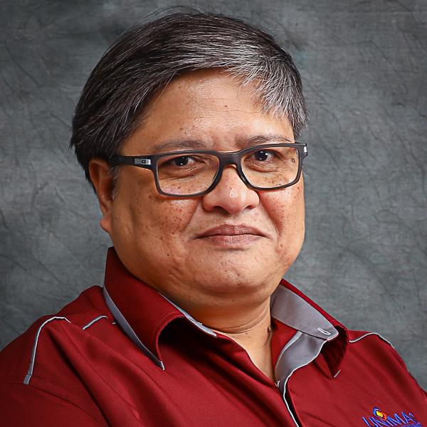 Associate Professor Dr Syed Tarmizi Syed Shazali
