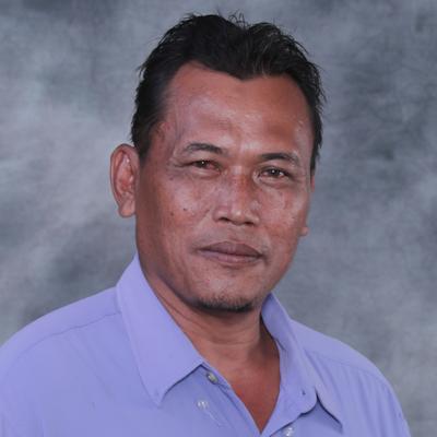 Encik Hidir bin Marzuki