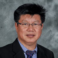 Associate Professor Dr Hushairi Zen