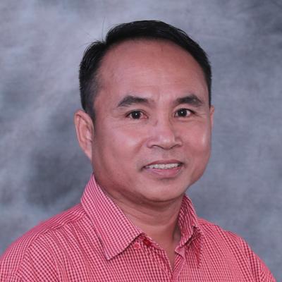 Encik Amin Ak Mangi