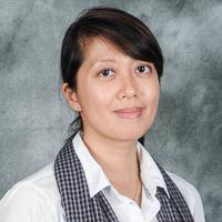 Dr Jacey-Lynn Minoi