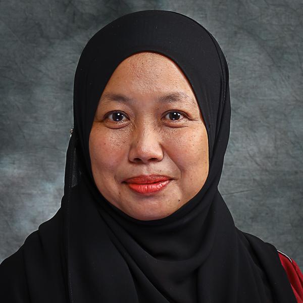 Dr Mahsuri Yusof