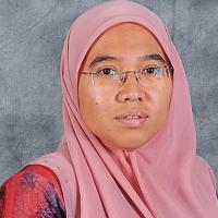 Dr Aida Shafreena Ahmad Puad