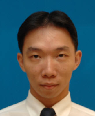Assoc. Prof. Dr Tan Chong Eng
