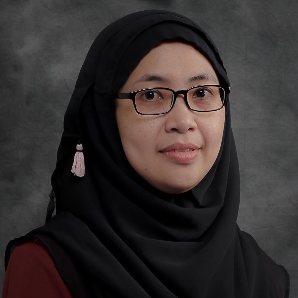 Sharifah Masniah Wan Masra