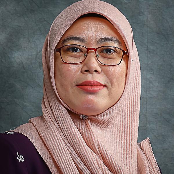 Shamsiah Sahari