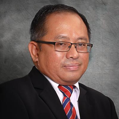 Prof Dr Kamarudin Kana