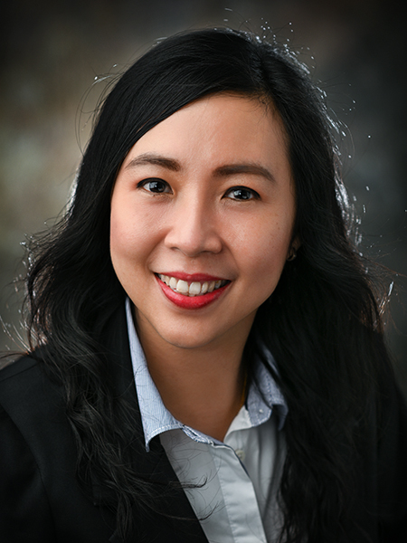 Assoc. Prof. Dr Lo May Chiun