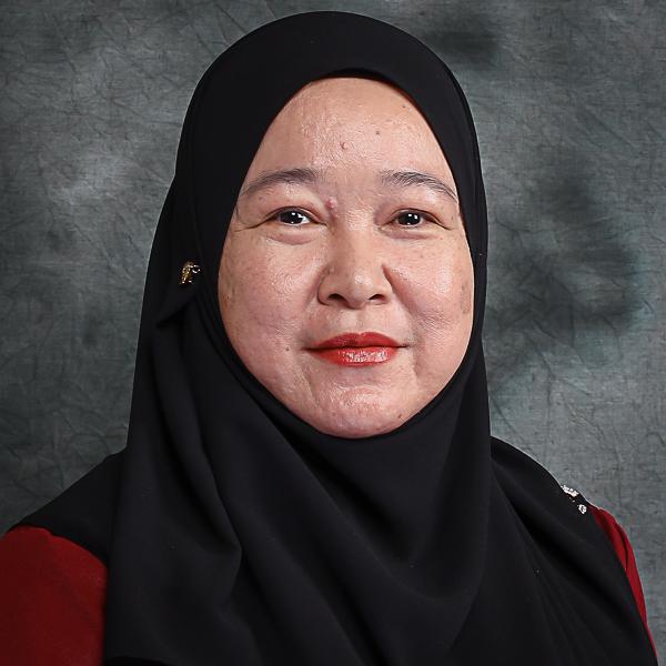 Dr Nordiana Rajaee