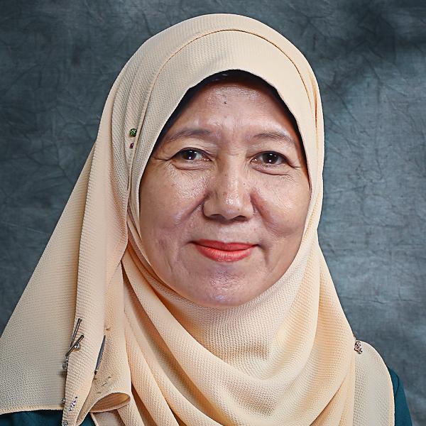 Fatimah Hj Tenain