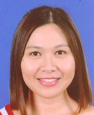 Deborah Ubung Ngerong