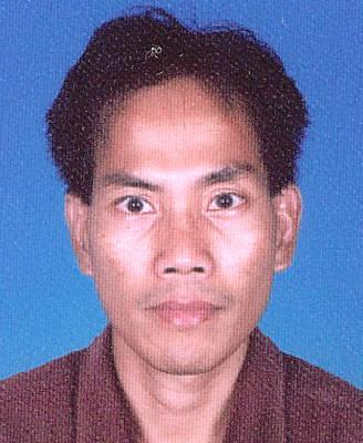 Dr Jongkar ak Grinang