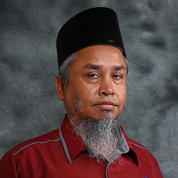 Associate Professor Dr Abu Saleh Ahmed