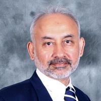 Professor Dr Amir Azam Khan